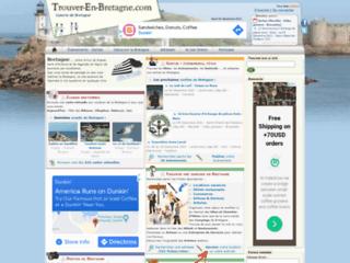 Recherche d'un évènement, fête ou festivité en Bretagne - Trouver-En-Bretagne.com