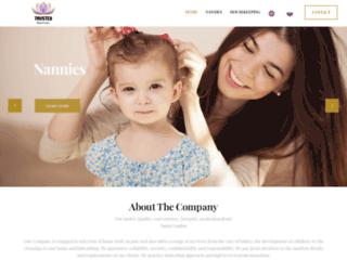 Experienced Nanny Agency in London