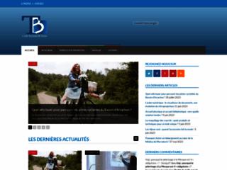 TUB Blois ( transport urbain du blaisois ), trajets sur mesure, soci�t� de transport Loir et Cher
