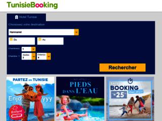 Week-end en Hotels tunisie avec Tunisiebooking