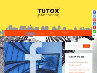 Tutoxphotoshop