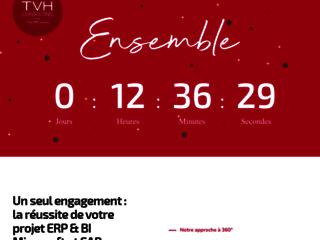 Intégrateur ERP spécialiste des solutions Microsoft Dynamics et SAP