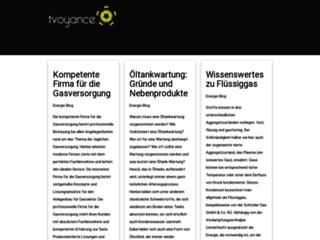 Tvoyance