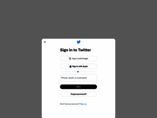 Twitter - Segui i tuoi interessi