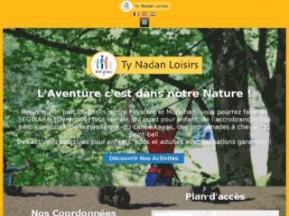 Parcs d'attractions TY Nadan