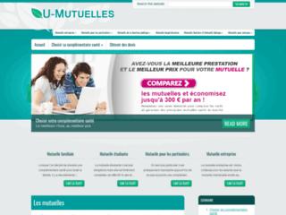 www.u-mutuelles.fr