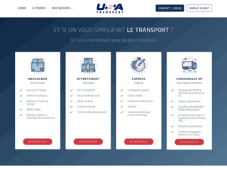 Affretement Transport National et International
