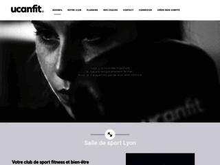 Détails : Devenez adeptes du sport avec Ucanfit