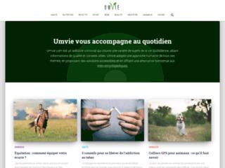 Umvie.com