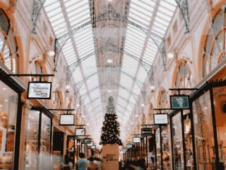Sac boutique: commerce des sacs en papier personnalisable