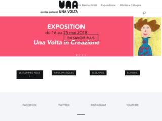 Centre culturel Una Volta