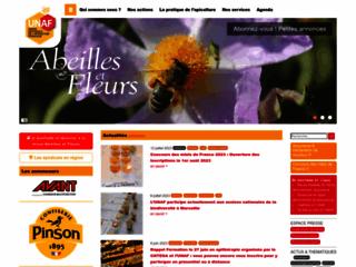 Union Nationale de l'Apiculture Française - Abeilles et Fleurs