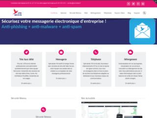 UniMédia - Opérateur Internet pour les entreprises