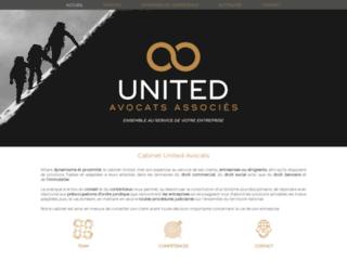 Détails : United Avocats - avocats en droit des affaires à Caen