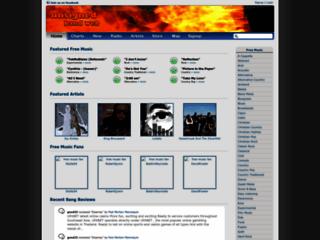 UnsignedBandWeb.com - Musica e artisti Emergenti