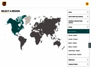 Info: Scheda e opinioni degli utenti : UPS - Corriere Espresso - Ricerca Spedizione - Rintraccia spedizione