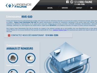 Détails : Entreprise experte en décontamination les maisons