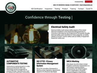 ISO 50001 Certification Audit at enterprise wide level