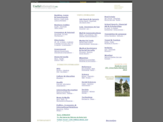 Useful-information.org - Directory internazionale multilingue
