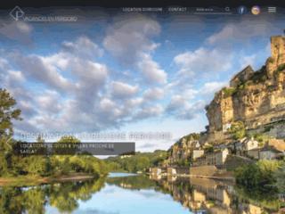 Détails : Location maison vacances Dordogne