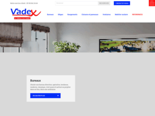 Vente de bureau Guadeloupe - Vadex