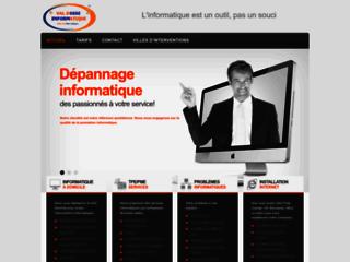 Val D'Oise Informatique