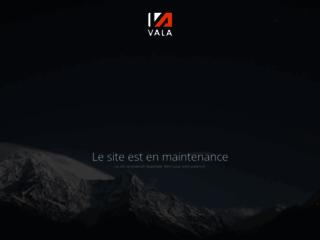 Vala Orange agence web Maroc