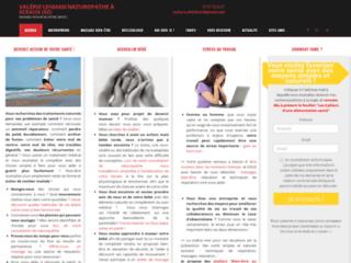 Cabinet de naturopathie et de massage bien-être de Sceaux - 92