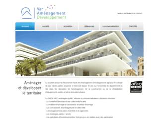 Détails : Var Aménagement Développement