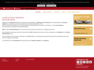 Détails : Var Assistance
