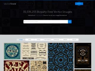 Info: Scheda e opinioni degli utenti : VectorStock.com - Grafica vettoriale Gratis, Gallery Vettori