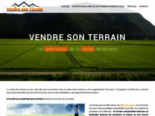 Comprendre la procédure de vente d'un terrain