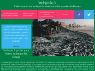 Bienvenue chez Vert Pêche - Gilles BASTOS, votre guide de pêche en Alsace