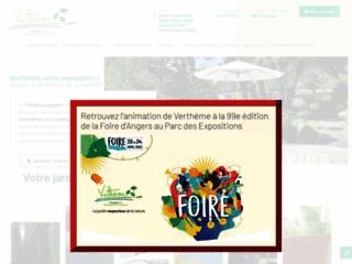 Bureau d'étude aménagement du paysage en Maine et Loire