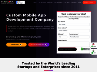 Best Android/iOS Mobile App Development Company in Noida