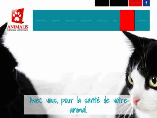 Détails : Clinique Vétérinaire Animalis