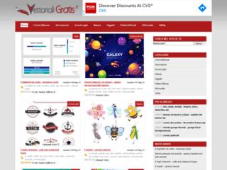 Info: Scheda e opinioni degli utenti : Vettoriali Gratis.it (Free Vectors) - Gallery di immagini Vettoriali Gratis
