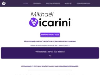 Hypnothérapeute Nantes - Hypnose Ericksonienne