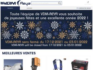 Détails : Vidal Diffusion Marine