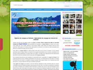 Vietnam Tours BN