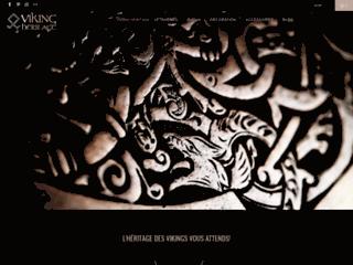 Détails : Viking Héritage