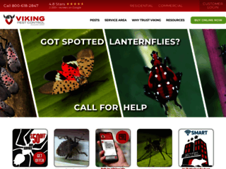 Limited-Time Pest Control Deals (July 15 – July 19)