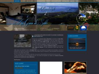 Location vacances bord de mer Morbihan