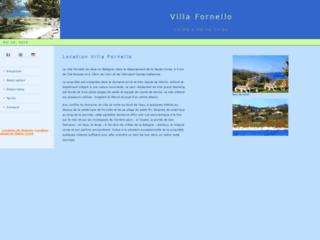 Villa Fornello