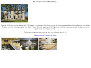 Gite Villa Nazado