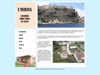 L'Inzecca locations