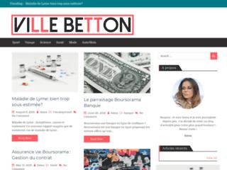 Betton - Site officiel de la ville.