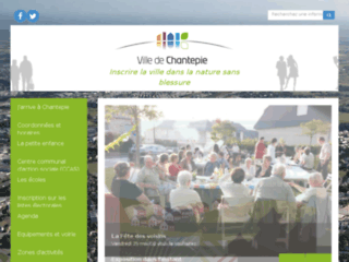 Chantepie - Site officiel de la ville