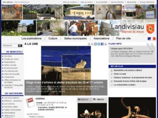 Site de la Ville de Landivisiau
