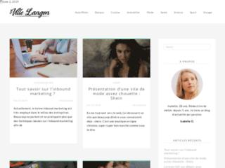 Langon - Site officiel.